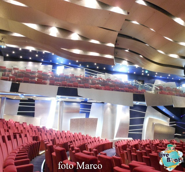 """""""The Strand Theatre"""" - il teatro di Msc Splendida-03-jpg"""