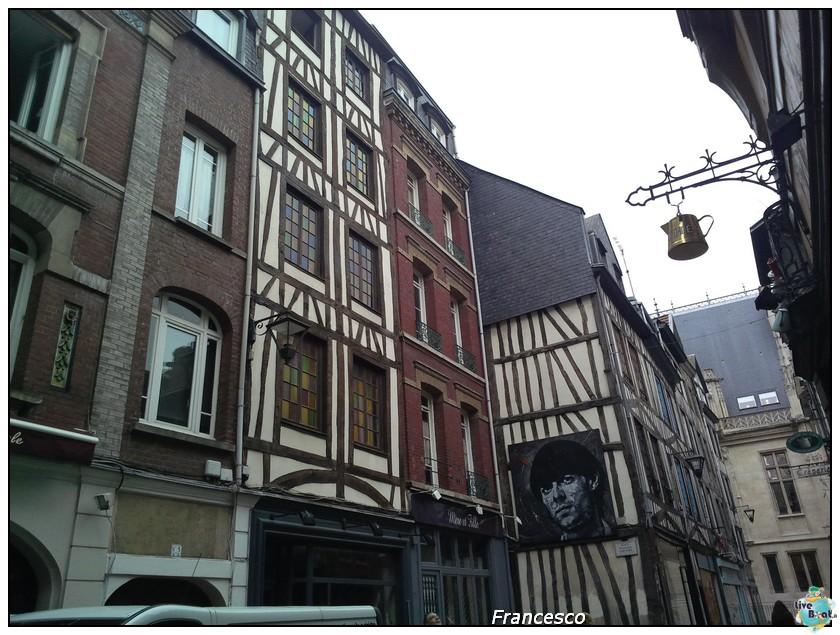 2014/05/25- Southampton -Independence OTS Francia e Spagna-2-rouen-case-graticcio-jpg