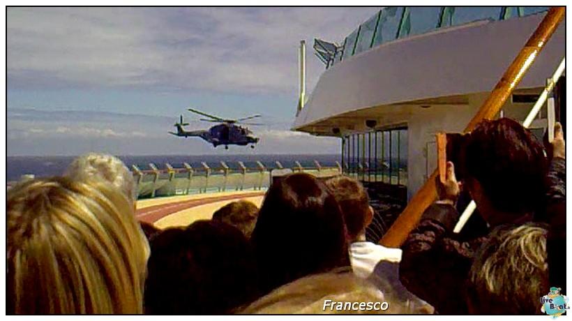2014/05/25- Southampton -Independence OTS Francia e Spagna-1-elisoccorso-jpg