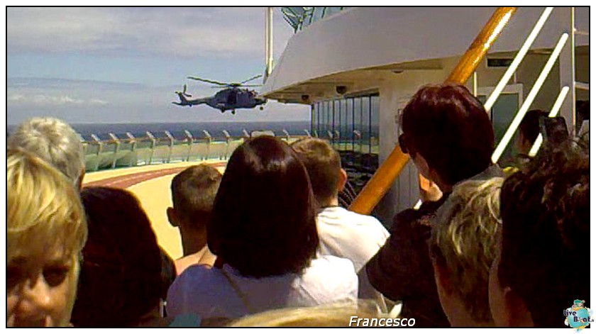 2014/05/25- Southampton -Independence OTS Francia e Spagna-2-elisoccorso-jpg
