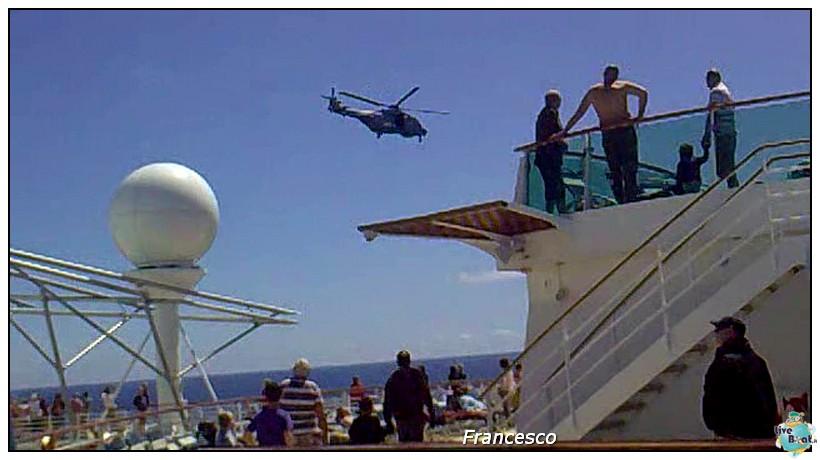 2014/05/25- Southampton -Independence OTS Francia e Spagna-3-elisoccorso-jpg
