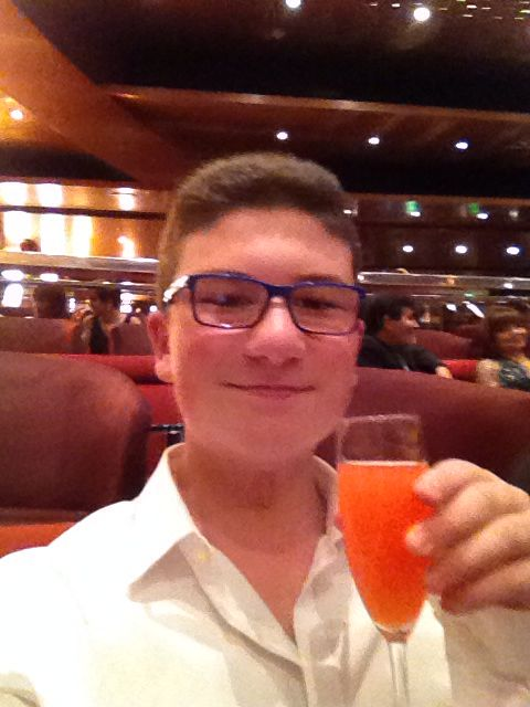 2014/07/29 Cannes, France-serata-gala-bordo-msc-sinfonia-1-jpg