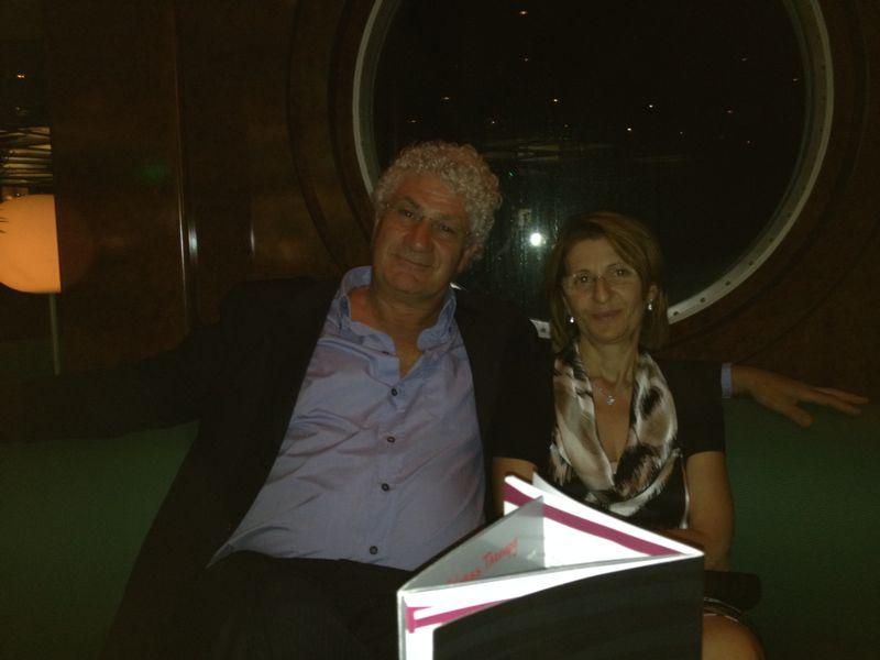 2014/07/29 Cannes, France-serata-gala-bordo-msc-sinfonia-2-jpg