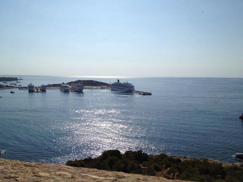 2014/07/31 Ibiza, Spain-uploadfromtaptalk1406797410005-jpg