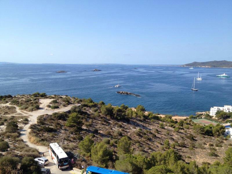 2014/07/31 Ibiza, Spain-uploadfromtaptalk1406797419214-jpg