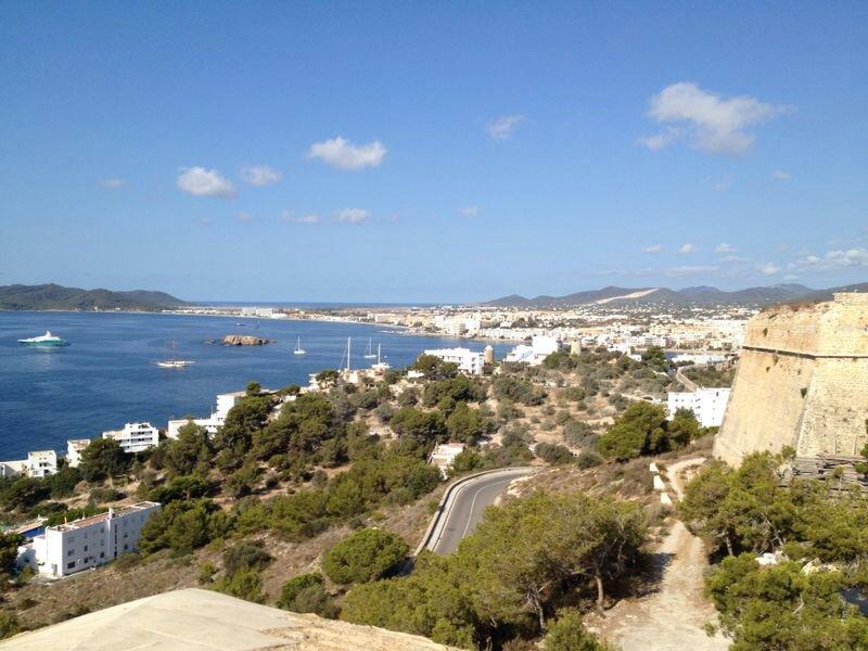 2014/07/31 Ibiza, Spain-uploadfromtaptalk1406797426639-jpg