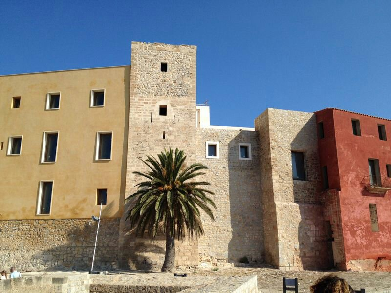 2014/07/31 Ibiza, Spain-uploadfromtaptalk1406797450901-jpg