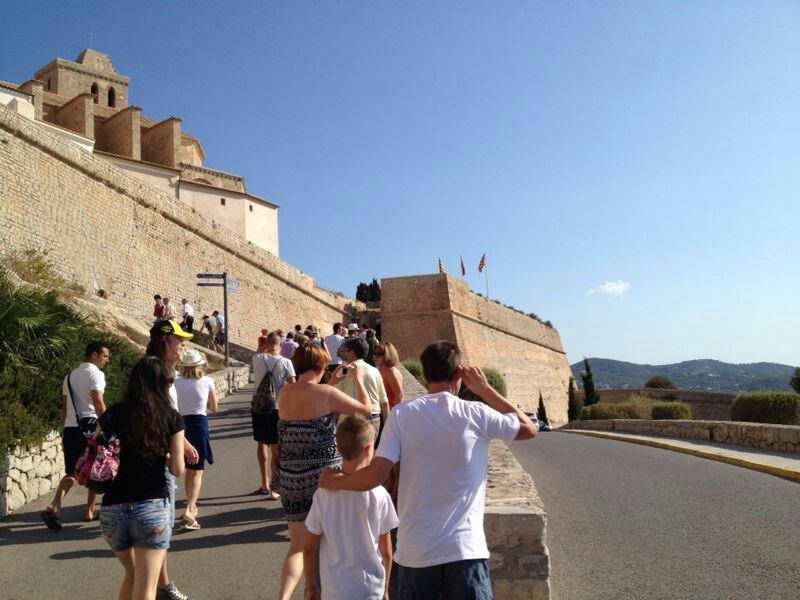 2014/07/31 Ibiza, Spain-uploadfromtaptalk1406797506290-jpg