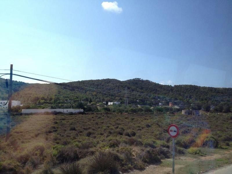 2014/07/31 Ibiza, Spain-uploadfromtaptalk1406797539991-jpg