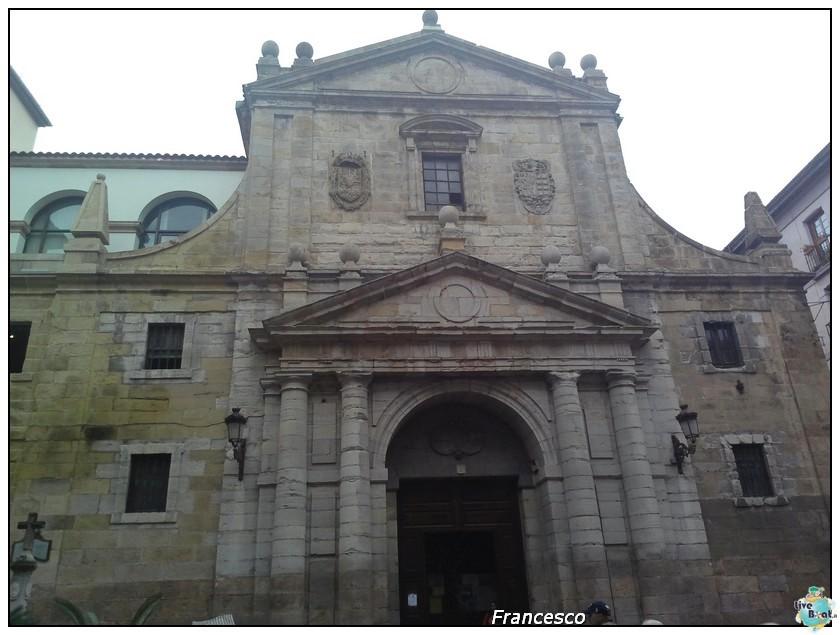 2014/05/25- Southampton -Independence OTS Francia e Spagna-1-bilbao-parrocchia-san-giovanni-jpg