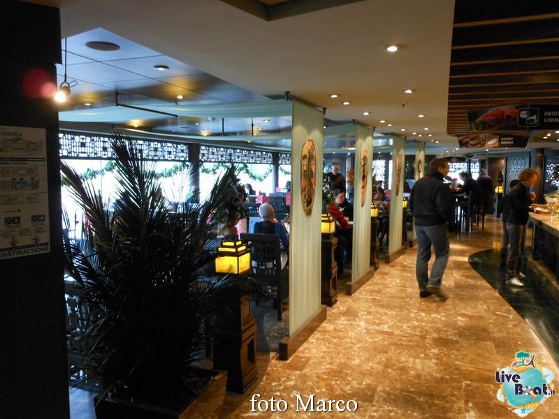 """""""Pago Pago"""" - il ristorante buffet di Msc Splendida-02-jpg"""