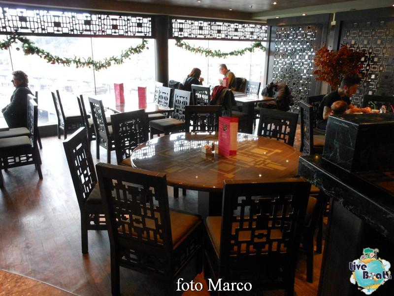 """""""Pago Pago"""" - il ristorante buffet di Msc Splendida-03-jpg"""