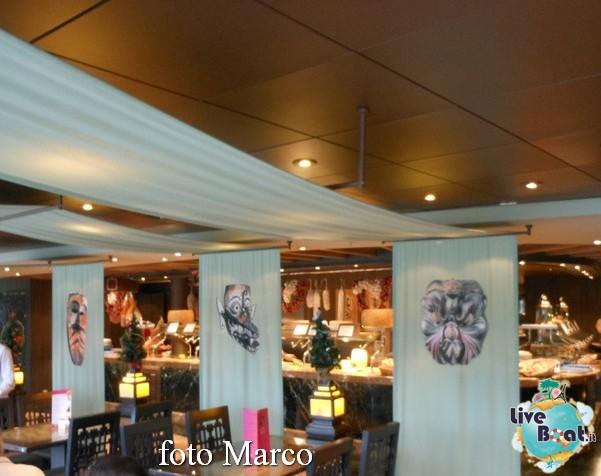 """""""Pago Pago"""" - il ristorante buffet di Msc Splendida-05-jpg"""