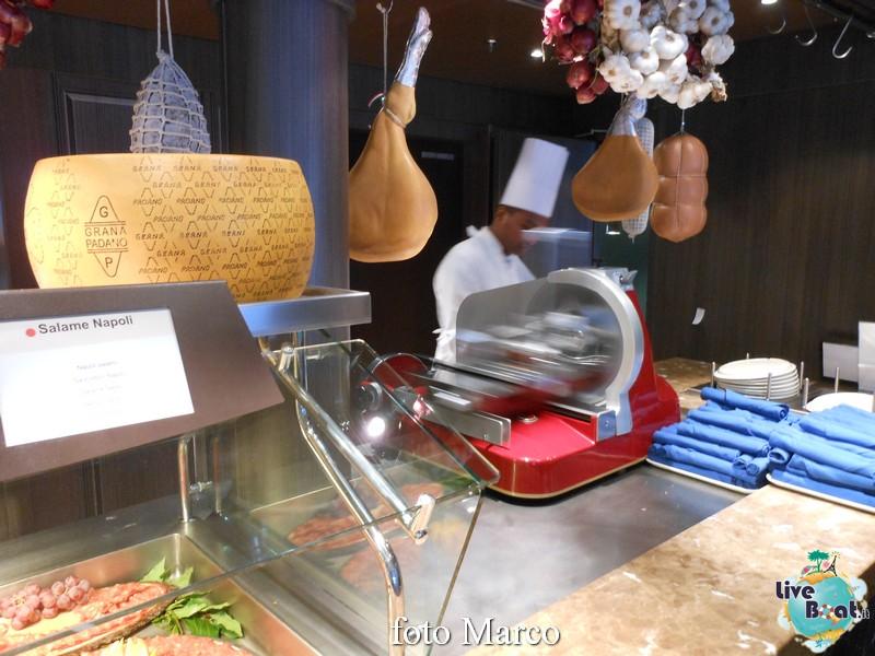 """""""Pago Pago"""" - il ristorante buffet di Msc Splendida-07-jpg"""