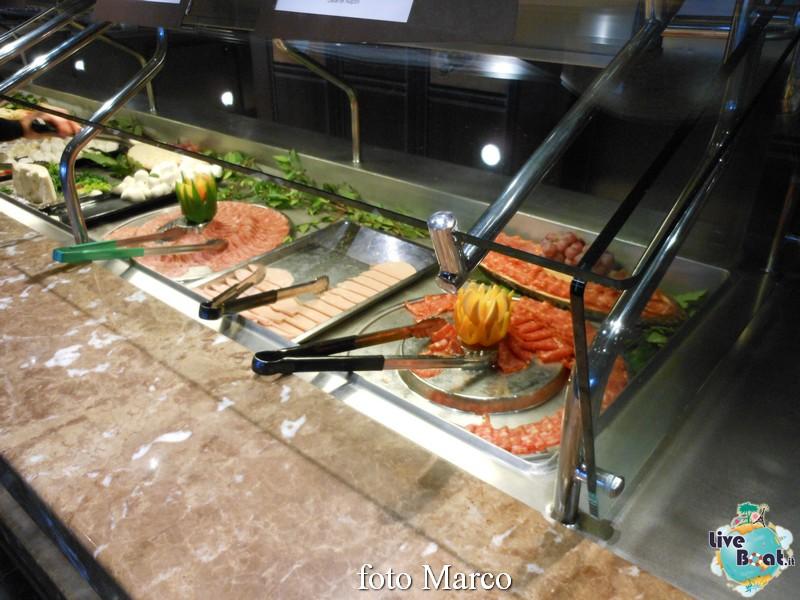 """""""Pago Pago"""" - il ristorante buffet di Msc Splendida-08-jpg"""