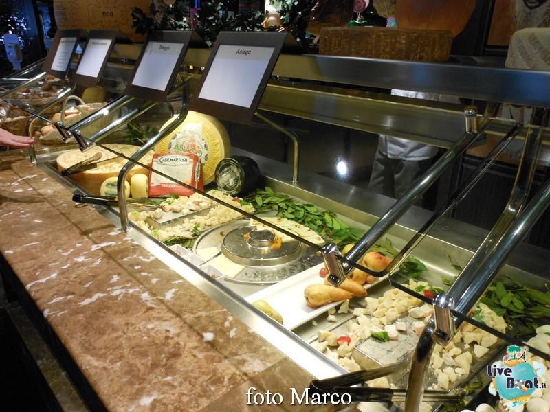 """""""Pago Pago"""" - il ristorante buffet di Msc Splendida-09-jpg"""