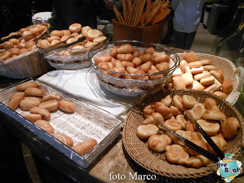 """""""Pago Pago"""" - il ristorante buffet di Msc Splendida-11-jpg"""