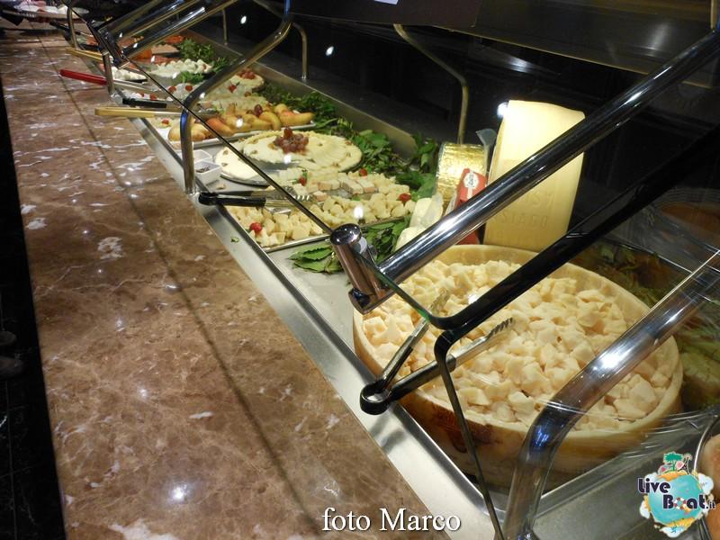 """""""Pago Pago"""" - il ristorante buffet di Msc Splendida-12-jpg"""