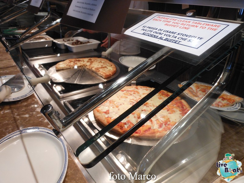 """""""Pago Pago"""" - il ristorante buffet di Msc Splendida-15-jpg"""