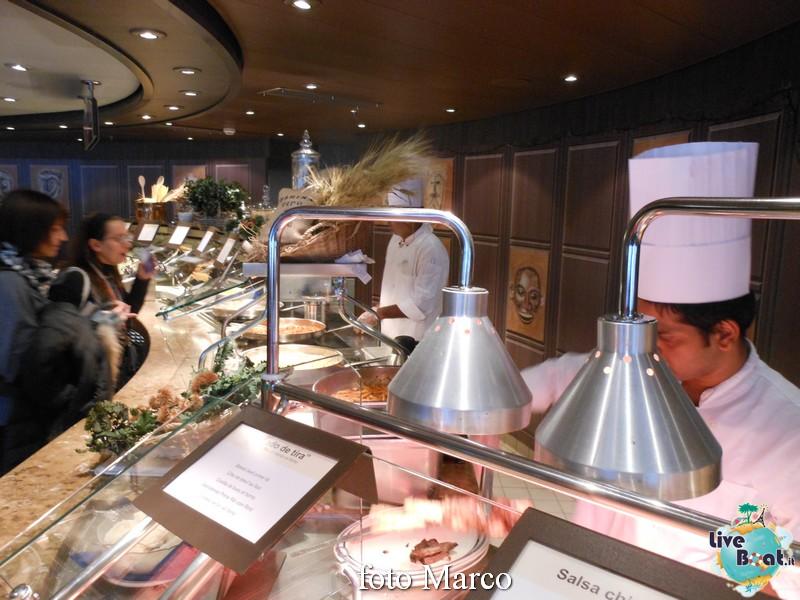 """""""Pago Pago"""" - il ristorante buffet di Msc Splendida-17-jpg"""