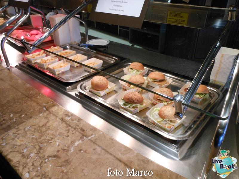 """""""Pago Pago"""" - il ristorante buffet di Msc Splendida-21-jpg"""