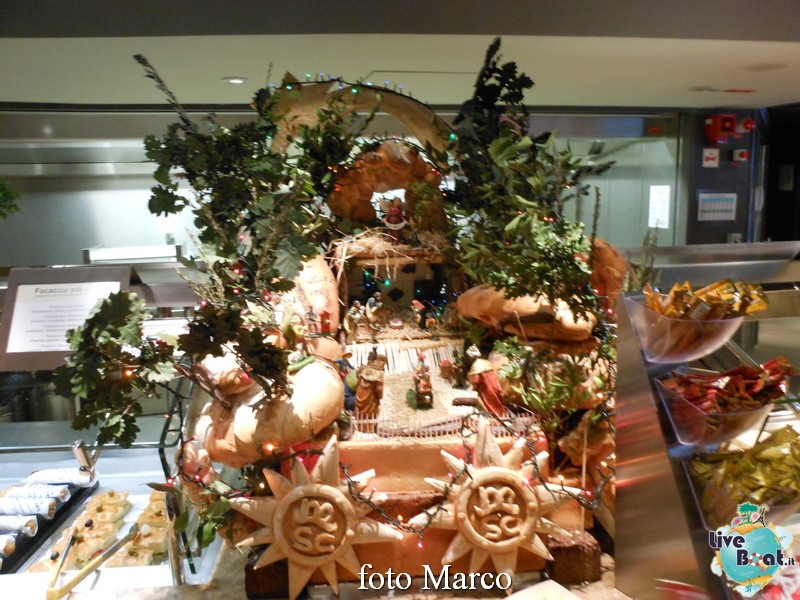 """""""Pago Pago"""" - il ristorante buffet di Msc Splendida-23-jpg"""