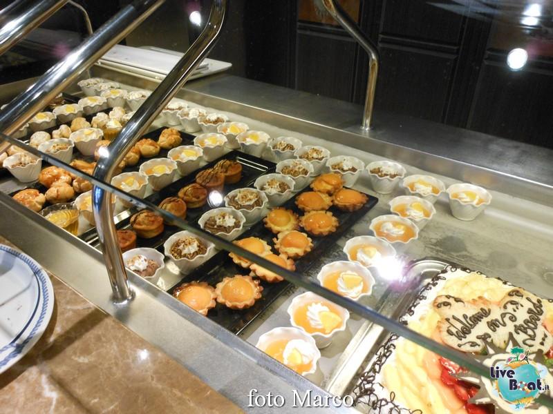 """""""Pago Pago"""" - il ristorante buffet di Msc Splendida-25-jpg"""