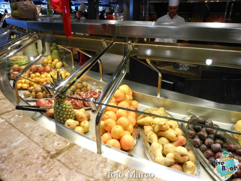 """""""Pago Pago"""" - il ristorante buffet di Msc Splendida-26-jpg"""