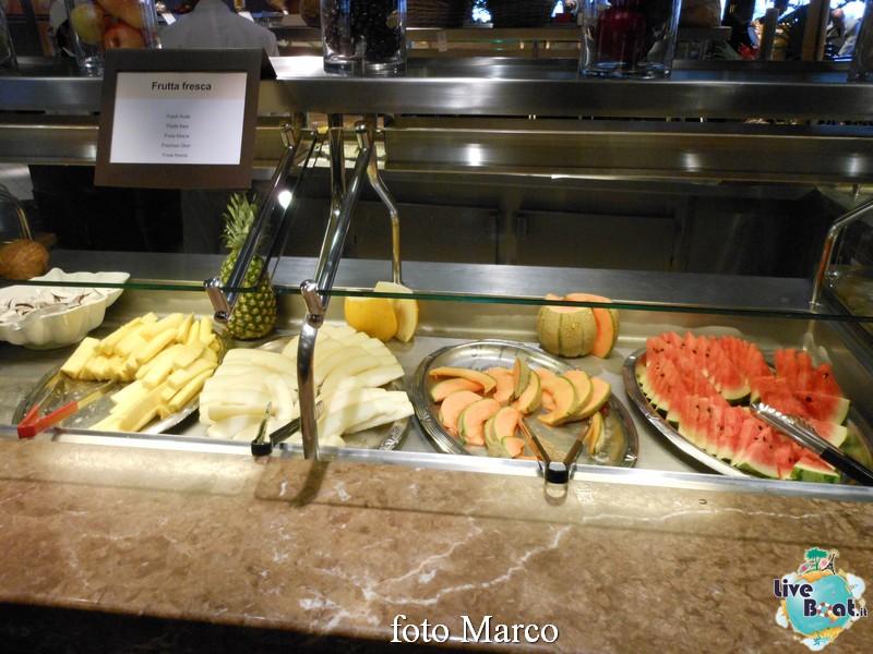"""""""Pago Pago"""" - il ristorante buffet di Msc Splendida-27-jpg"""