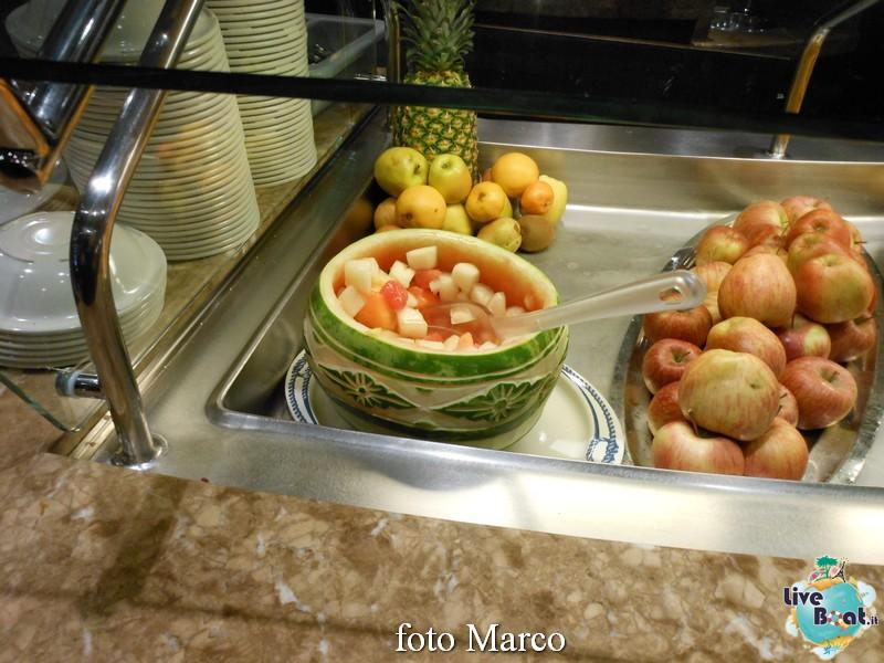 """""""Pago Pago"""" - il ristorante buffet di Msc Splendida-28-jpg"""