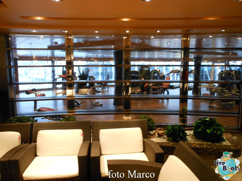 """Aurea spa"" di Msc Splendida-05-jpg"