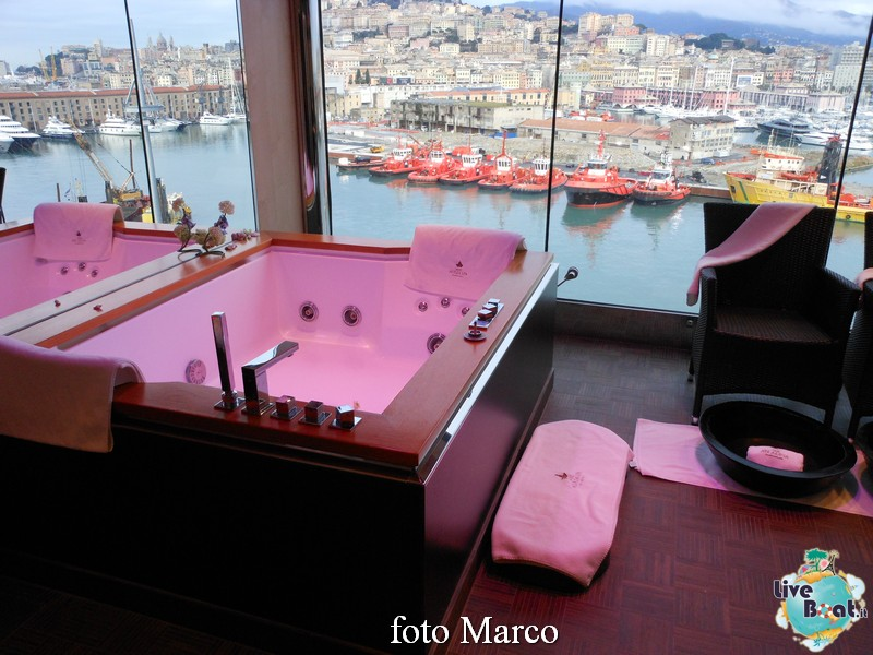 """Aurea spa"" di Msc Splendida-06-jpg"
