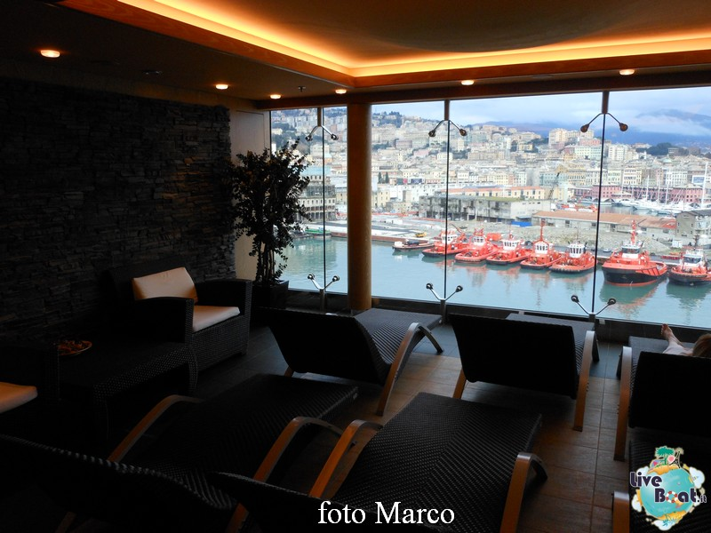 """Aurea spa"" di Msc Splendida-07-jpg"