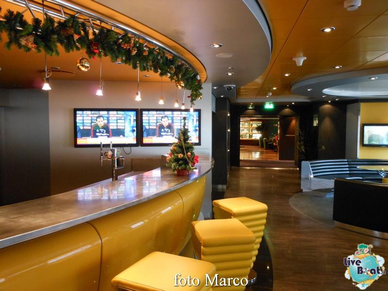 """""""Sport Bar - Bowling"""" di Msc Splendida-01-jpg"""
