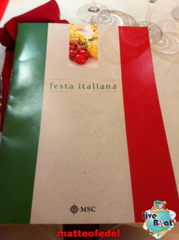 Cibi e menu ristorante sera MSC-img_7067-jpg