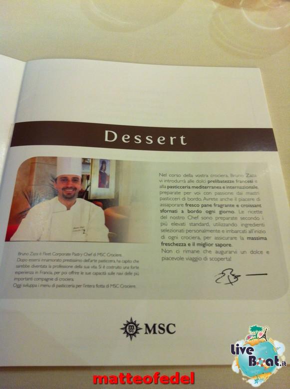Cibi e menu ristorante sera MSC-img_7215-jpg