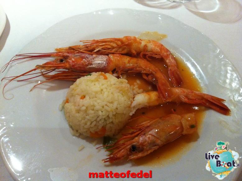 Cibi e menu ristorante sera MSC-img_7435-jpg