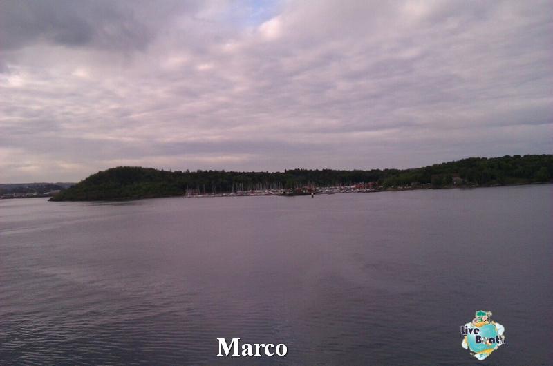 15/08/2014 - Oslo - Costa Luminosa-3-foto-costa-luminosa-oslo-diretta-liveboat-crociere-jpg