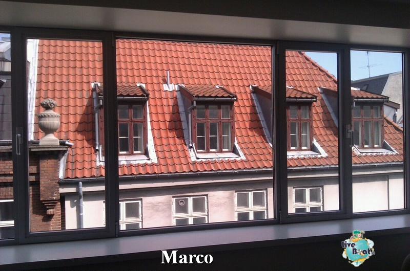 08/08/2014 - Partenza Malpensa Copenhagen e pernottamento-9-foto-costa-luminosa-arrivo-copenhagen-diretta-liveboat-crociere-jpg