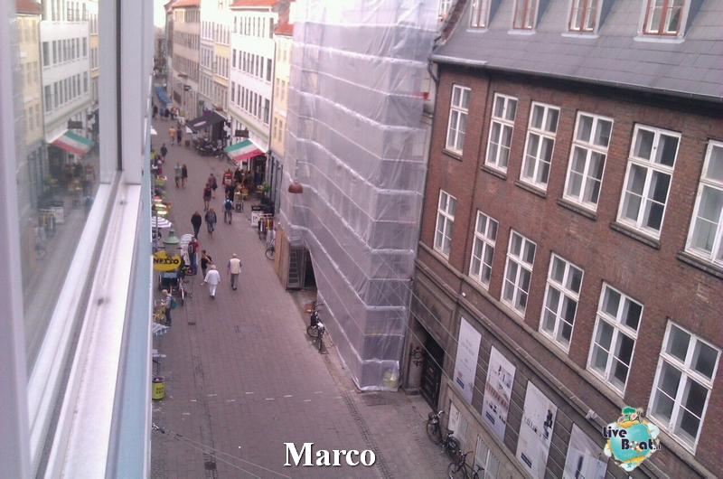 08/08/2014 - Partenza Malpensa Copenhagen e pernottamento-16-foto-costa-luminosa-arrivo-copenhagen-diretta-liveboat-crociere-jpg