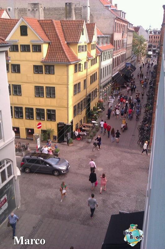 08/08/2014 - Partenza Malpensa Copenhagen e pernottamento-17-foto-costa-luminosa-arrivo-copenhagen-diretta-liveboat-crociere-jpg