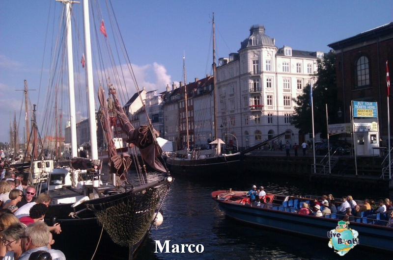 08/08/2014 - Partenza Malpensa Copenhagen e pernottamento-22-foto-costa-luminosa-arrivo-copenhagen-diretta-liveboat-crociere-jpg