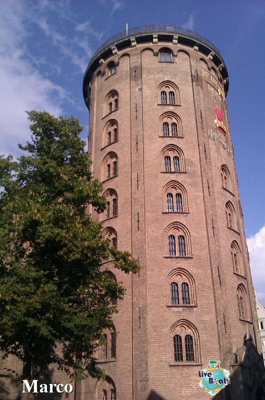 08/08/2014 - Partenza Malpensa Copenhagen e pernottamento-28-foto-costa-luminosa-arrivo-copenhagen-diretta-liveboat-crociere-jpg