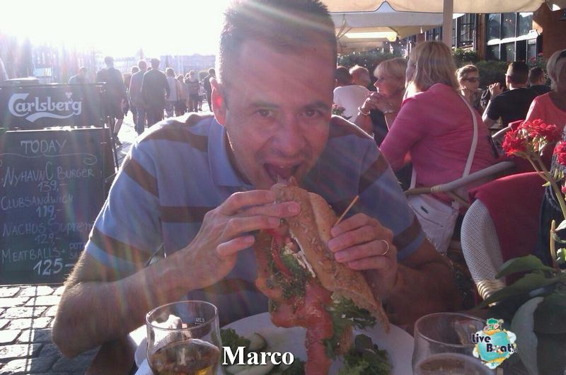 08/08/2014 - Partenza Malpensa Copenhagen e pernottamento-34-foto-costa-luminosa-arrivo-copenhagen-diretta-liveboat-crociere-jpg