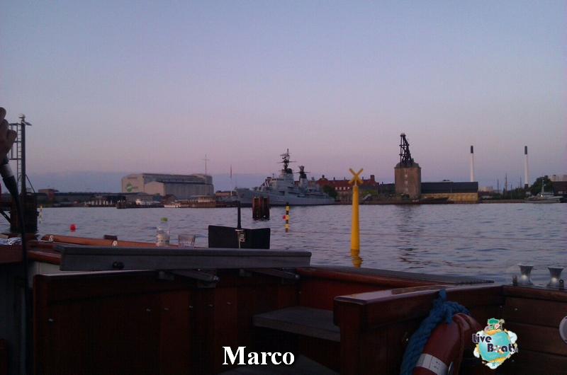 08/08/2014 - Partenza Malpensa Copenhagen e pernottamento-35-foto-costa-luminosa-arrivo-copenhagen-diretta-liveboat-crociere-jpg