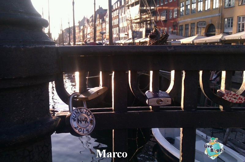 08/08/2014 - Partenza Malpensa Copenhagen e pernottamento-37-foto-costa-luminosa-arrivo-copenhagen-diretta-liveboat-crociere-jpg