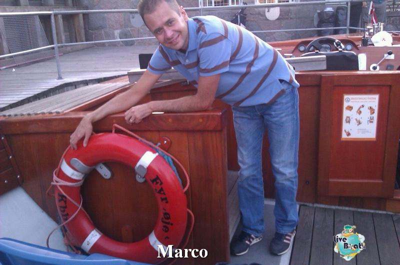 08/08/2014 - Partenza Malpensa Copenhagen e pernottamento-39-foto-costa-luminosa-arrivo-copenhagen-diretta-liveboat-crociere-jpg