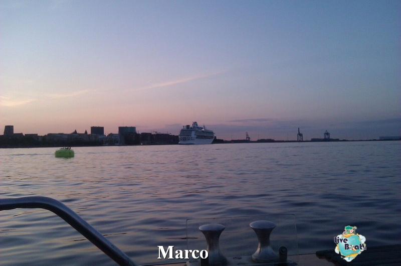 08/08/2014 - Partenza Malpensa Copenhagen e pernottamento-42-foto-costa-luminosa-arrivo-copenhagen-diretta-liveboat-crociere-jpg