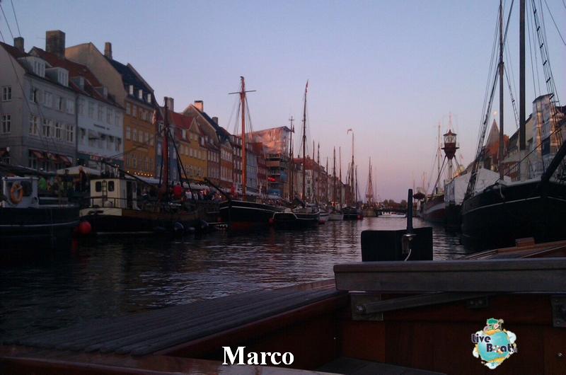 08/08/2014 - Partenza Malpensa Copenhagen e pernottamento-43-foto-costa-luminosa-arrivo-copenhagen-diretta-liveboat-crociere-jpg