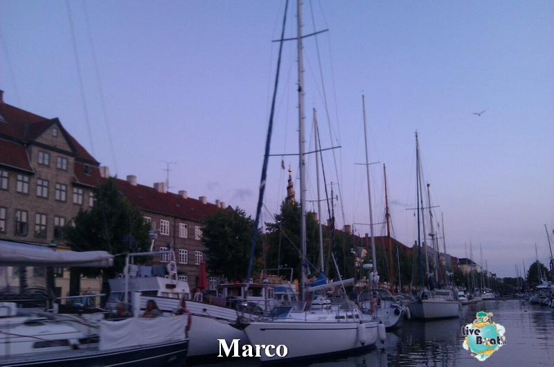 08/08/2014 - Partenza Malpensa Copenhagen e pernottamento-45-foto-costa-luminosa-arrivo-copenhagen-diretta-liveboat-crociere-jpg
